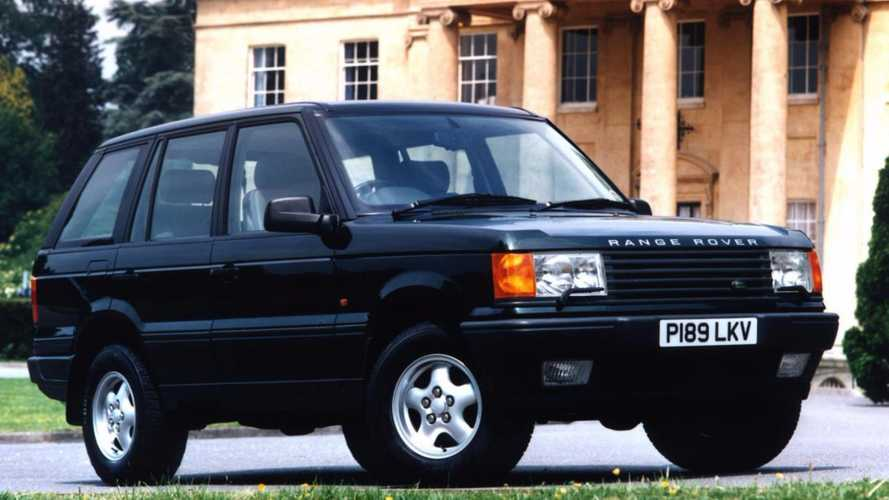 Why The Range Rover P38a Deserves Space In Your Garage