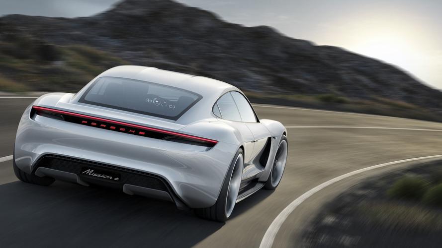"""Porsche - """"Les voitures de la marque resteront axées sur l'Homme"""""""
