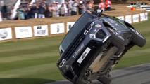 Range Rover Sport SVR Goodwood 2017