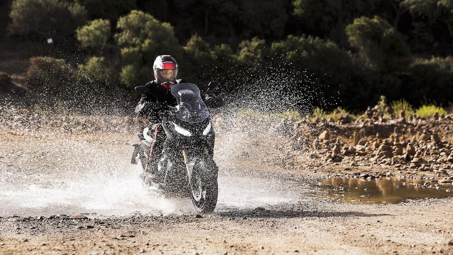 Honda abre un nuevo camino con la X-ADV