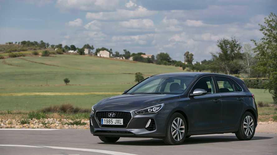 Prueba Hyundai i30 2017 1.0 T-GDi 120 CV Tecno, un compacto notable