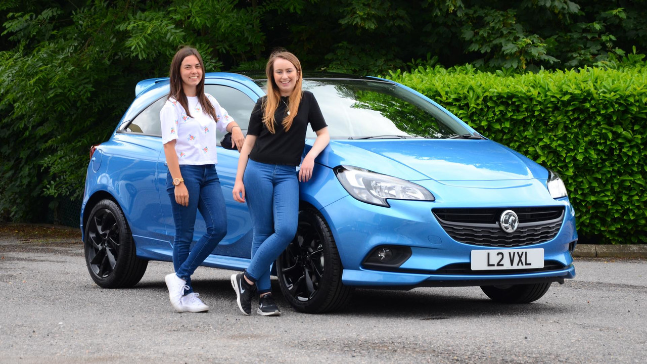 Vauxhall Corsa Young Driver Offer