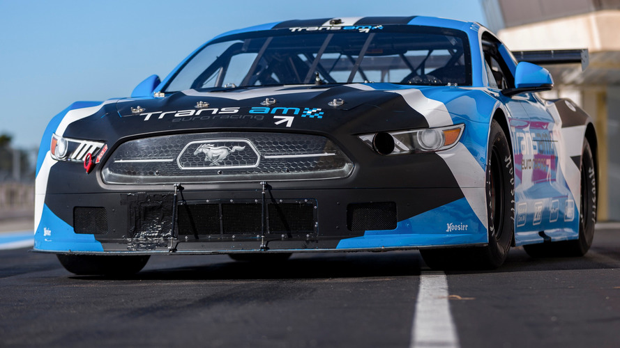 VIDÉO - Transam Euro Racing, un parfum d'Amérique sur les circuits européens