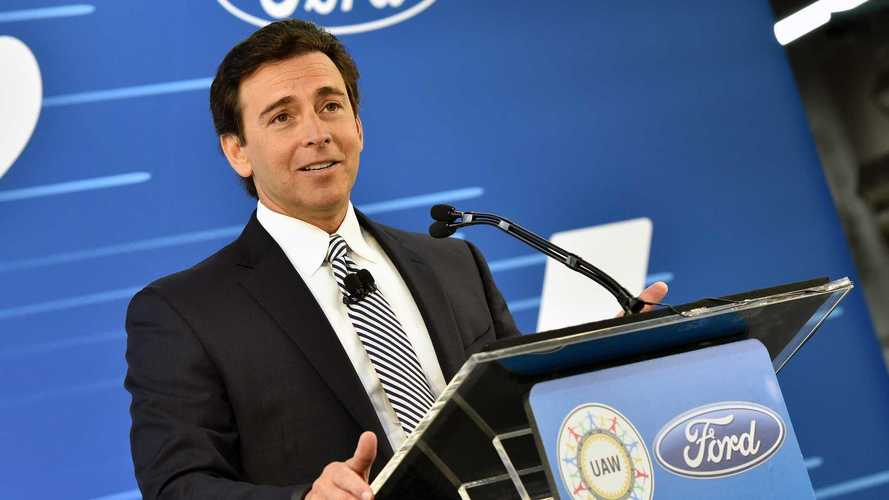 Ousted Ford CEO Fields Could Get $57.7M Payday