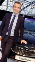 Article stratégie d'Opel en France