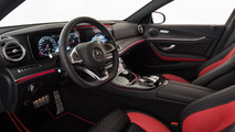 Mercedes-Benz Classe E Break par Brabus