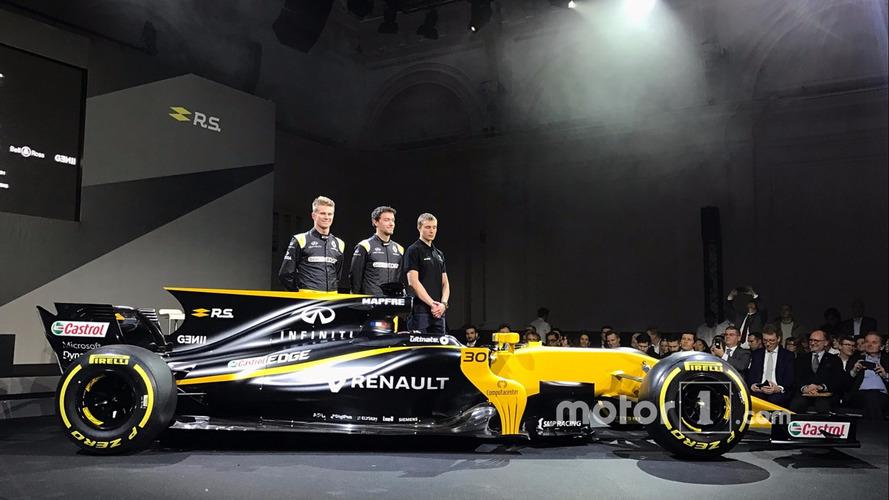 Renault F1 takımı, 2017'deki dayanıklılık sorunlarının sebebini açıkladı