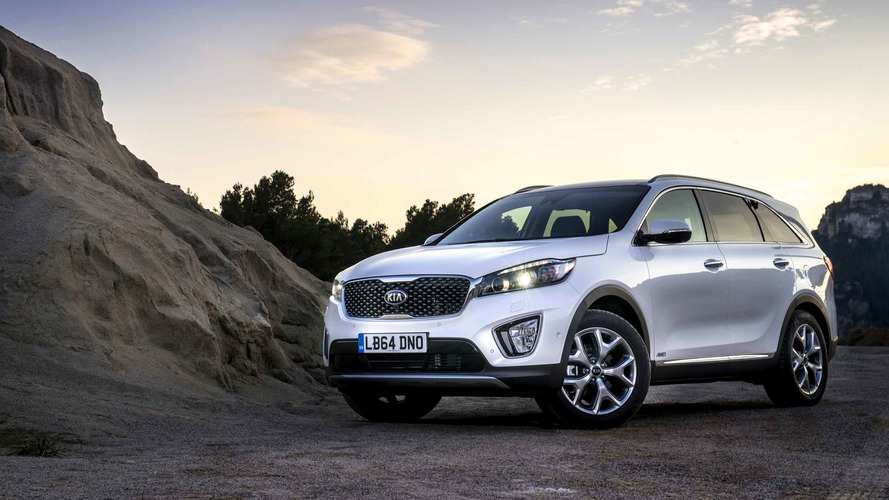 2014 Kia Sorento review: Spacious, functional, likeable
