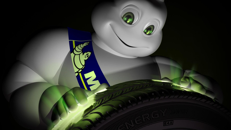 Michelin Avrupa'da en sürdürülebilir lastik seçildi