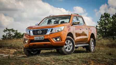 Nissan oferece March, Versa, Sentra e Frontier com até R$ 28 mil de desconto
