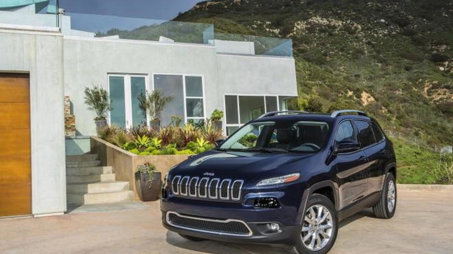 Chrysler To Recall 1.4 Million Models After Hacking Incident