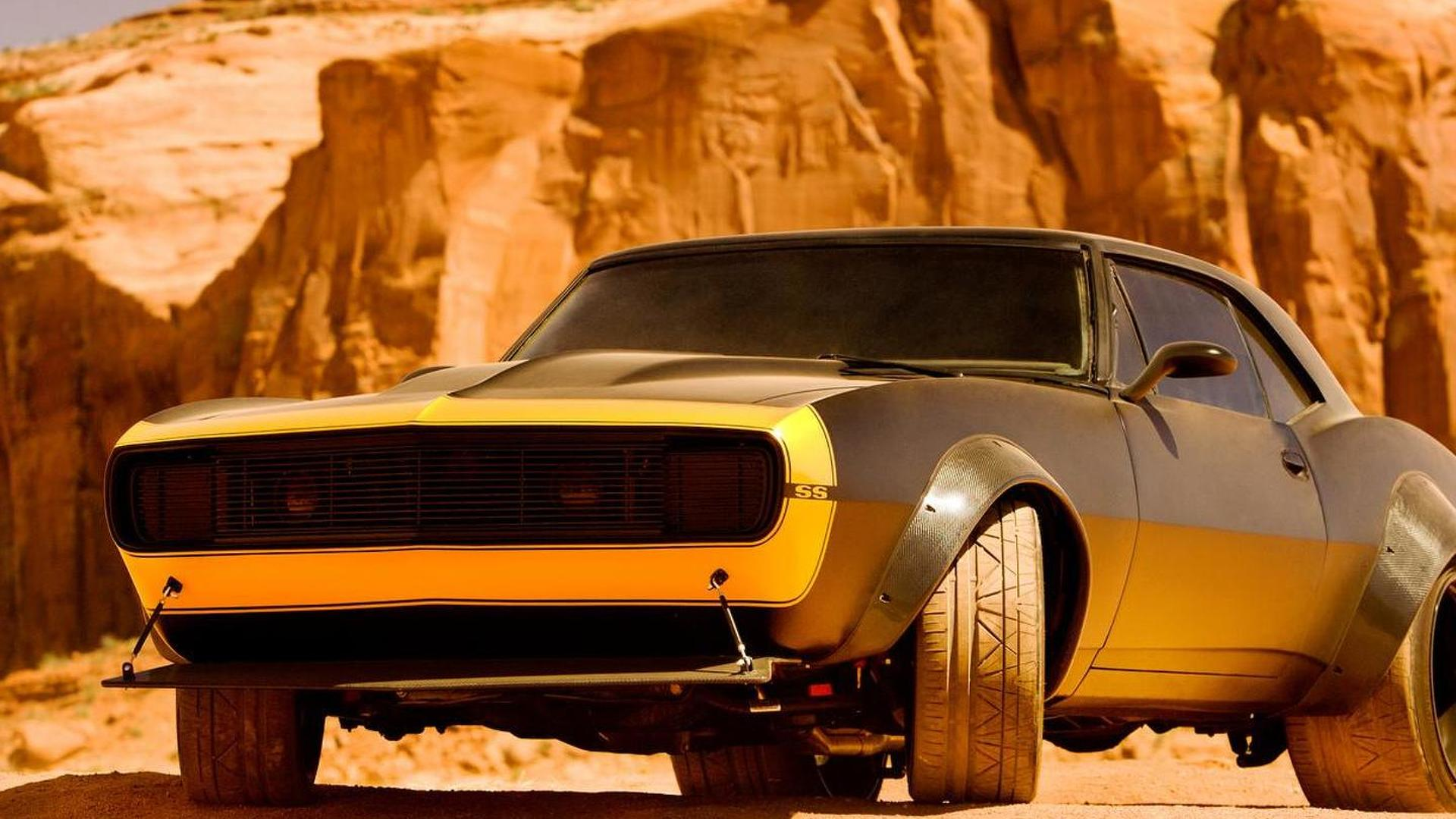 Kelebihan Kekurangan Chevrolet Camaro Transformers Top Model Tahun Ini