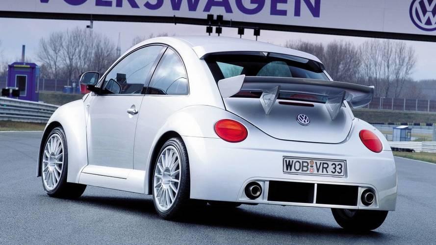 ¿Por qué este es el Volkswagen Beetle más caro de la historia?