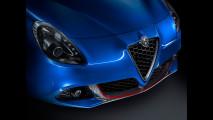 Alfa Romeo Giulietta Pack Tech e Pack Sport
