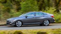 2018 honda clarity plug in hybrid first drive