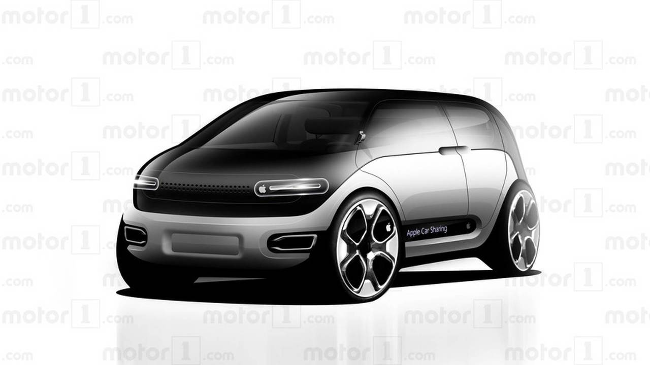 2020 Apple Car