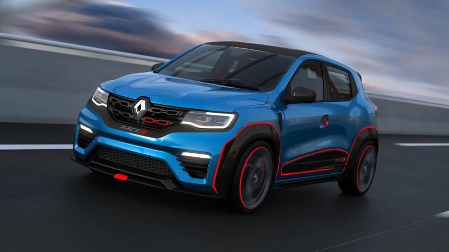 Renault Kwid concept RS