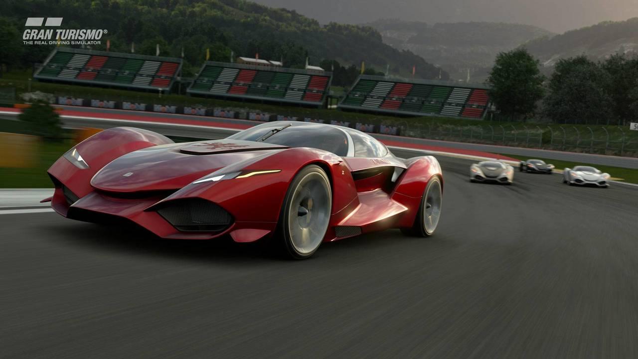 Gran Turismo Sport - Update