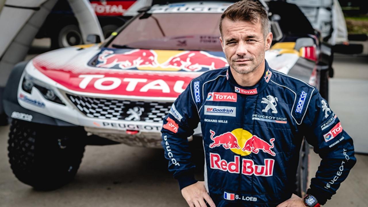 [Copertina] - PSA Motorsport, Sebastien Loeb nuovo super consulente