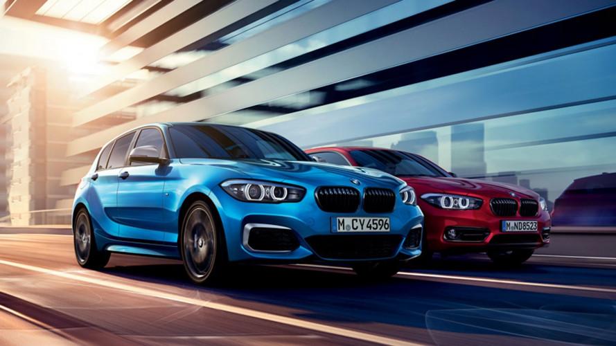 [Copertina] - Promozione BMW Serie 1 M Sport, perché conviene e perché no
