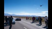 Koenigsegg Agera RS, il record da 447 km/h