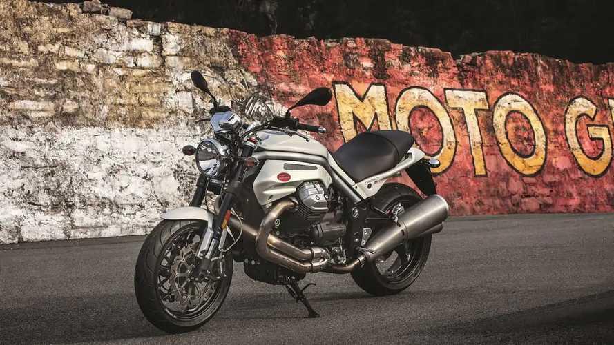 Moto Guzzi World Days 2021 Festival Is Now Postponed Until 2022
