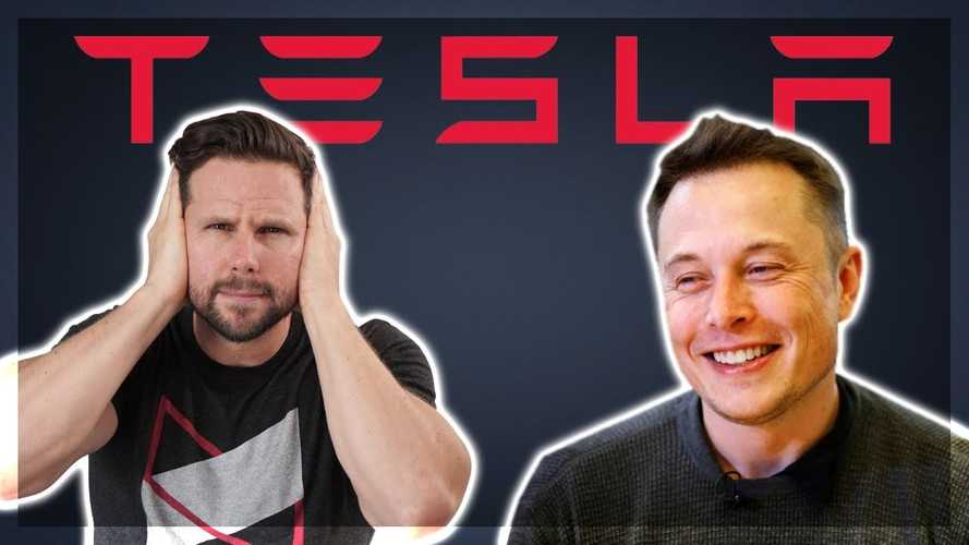Despite Its Flaws, Tesla Is Still The Best: Here's Why