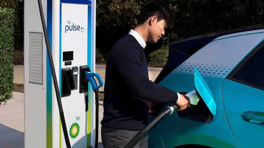 Volkswagen Group to partner with BP on ultra-fast charging deployment