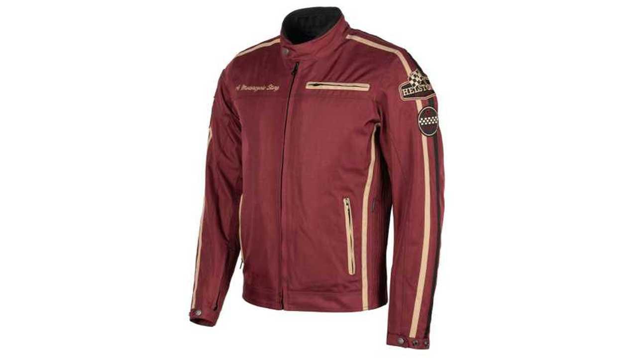 Helstons King Jacket