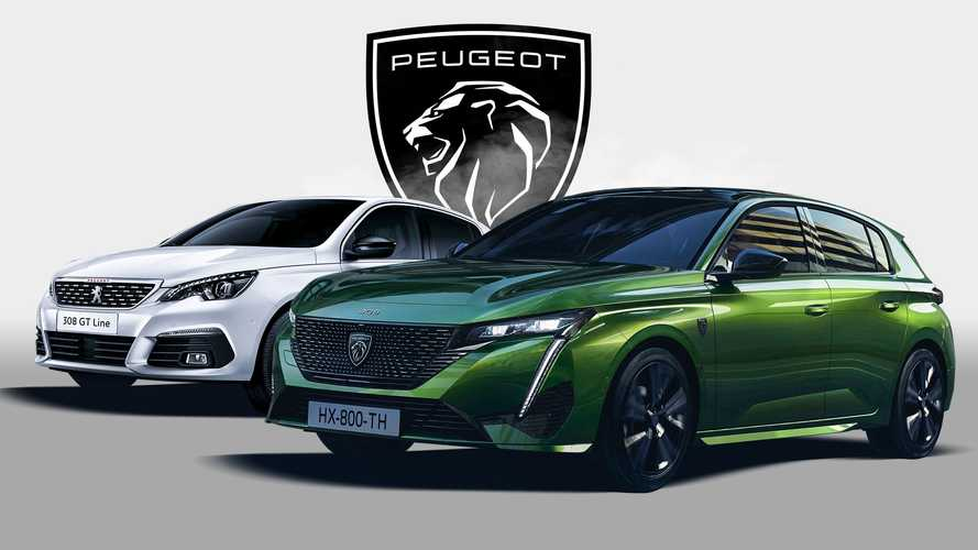 Neler Değişti? | 2021 Peugeot 308 vs 2020 Peugeot 308