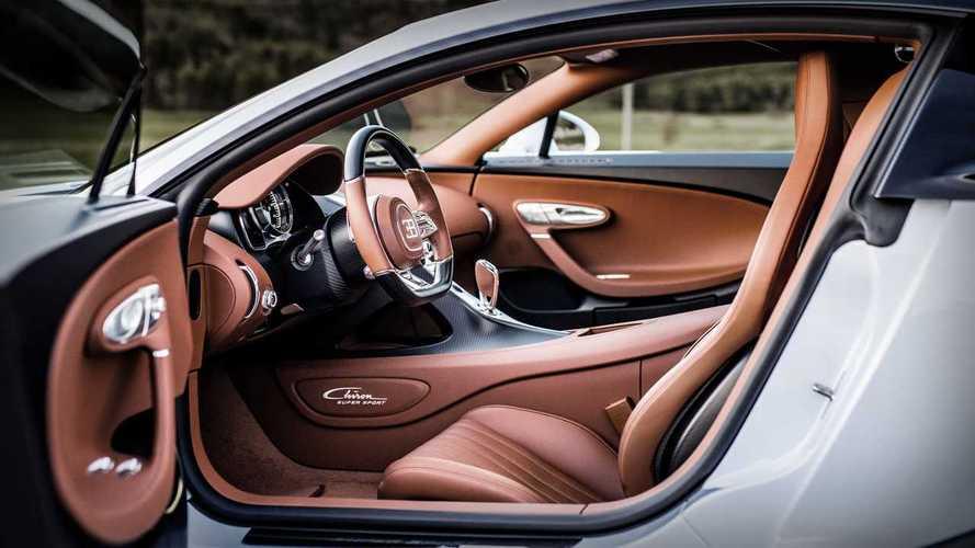 La Bugatti Chiron Super Sport en 10 chiffres
