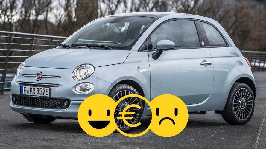 Promozione Fiat Superbonus, perché conviene e perché no