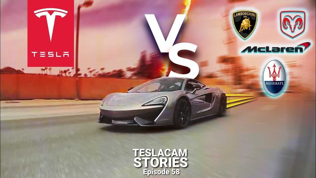 teslacam stories 58