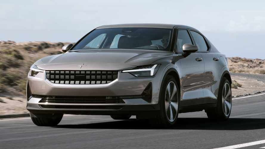 Polestar 2 Gets Single-Motor And 'Simplified' Two-Motor Variants