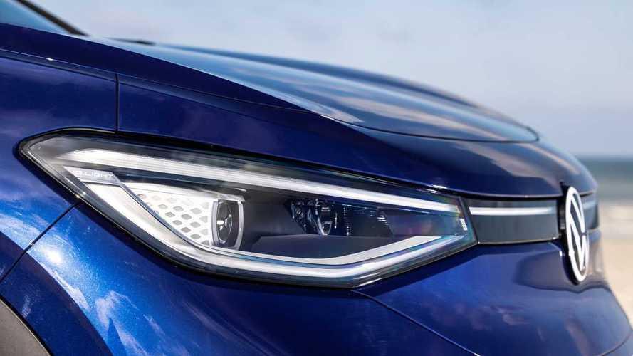 """La transformation de Volkswagen en """"Voltswagen"""" était une plaisanterie"""