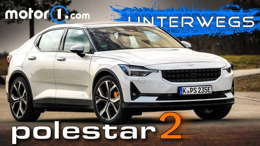 Video: Polestar 2 im Test - Sehr gut!