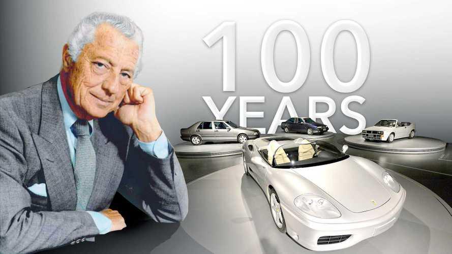 Tutte le auto di Gianni Agnelli a 100 anni dalla nascita - Seconda parte