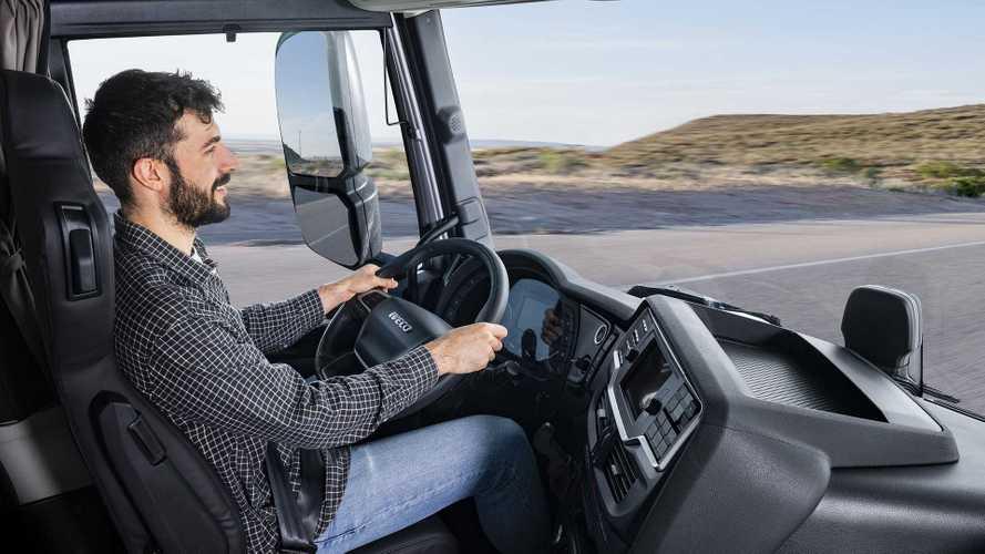 Trasporto, è allarme per la carenza di autisti