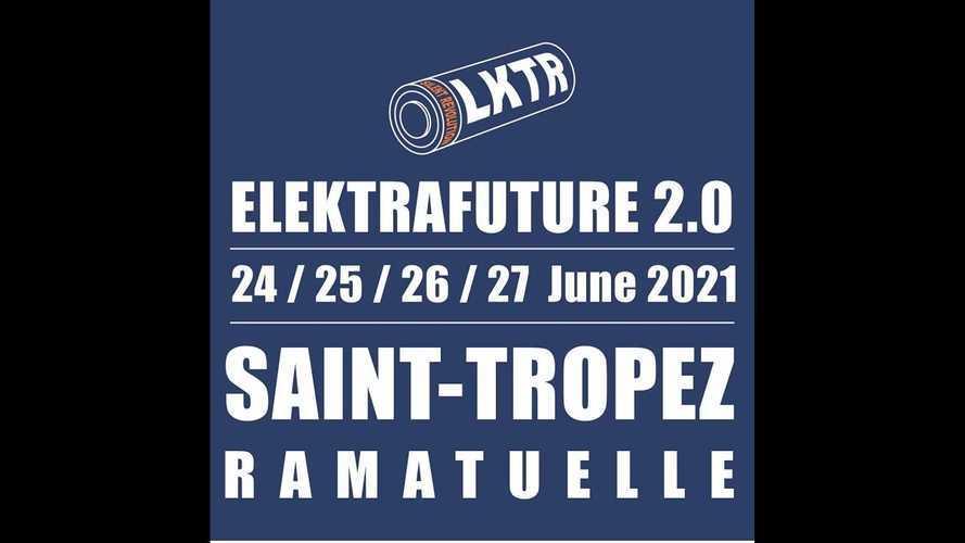 Elektrafuture 2.0 Is A French Off-Road Electric Bike Celebration