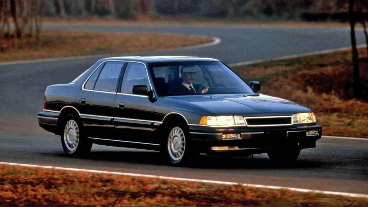 Acura Legend -1985
