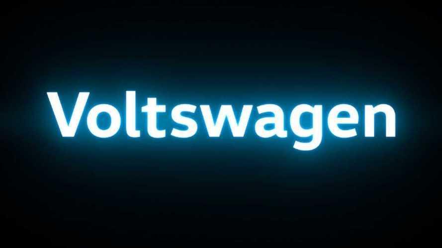 Volkswagen сменил имя. И это не шутка