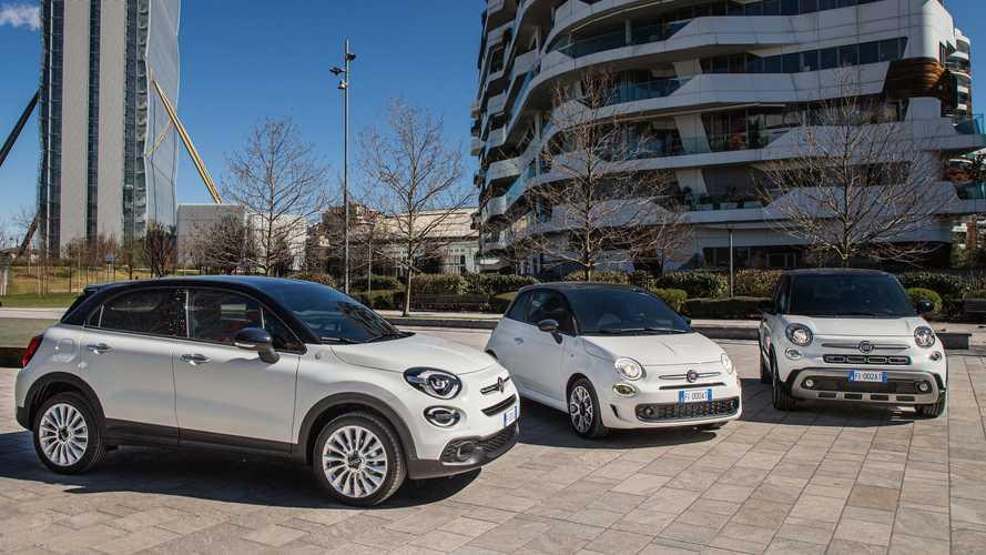 Fiat 500 Hey Google, nueva serie especial para la familia 500