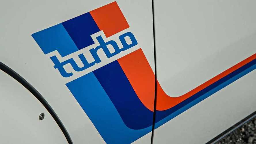 La première apparition de moteurs turbo dans les voitures
