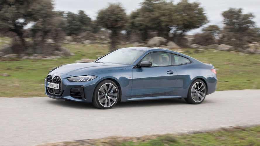 Prueba BMW M440i xDrive Coupé: para vivir la conducción