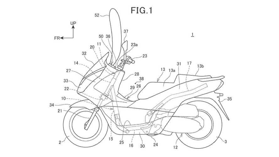 Honda Further Develops Airbag Tech With New Curtain-Style System
