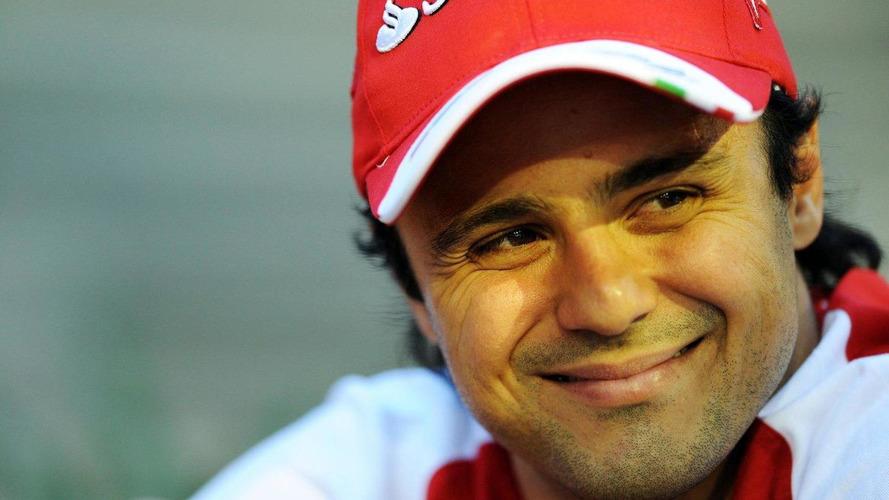 Massa offering financial boost to 2014 team