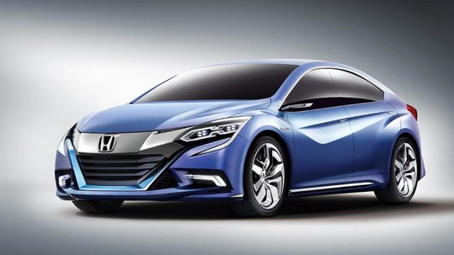 Honda Concept B introduced in Beijing, production version due in 2016