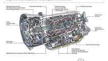 9G-TRONIC nine-speed automatic transmission 25.07.2013