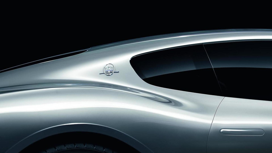 Vaste offensive électrique à venir du côté de chez Maserati