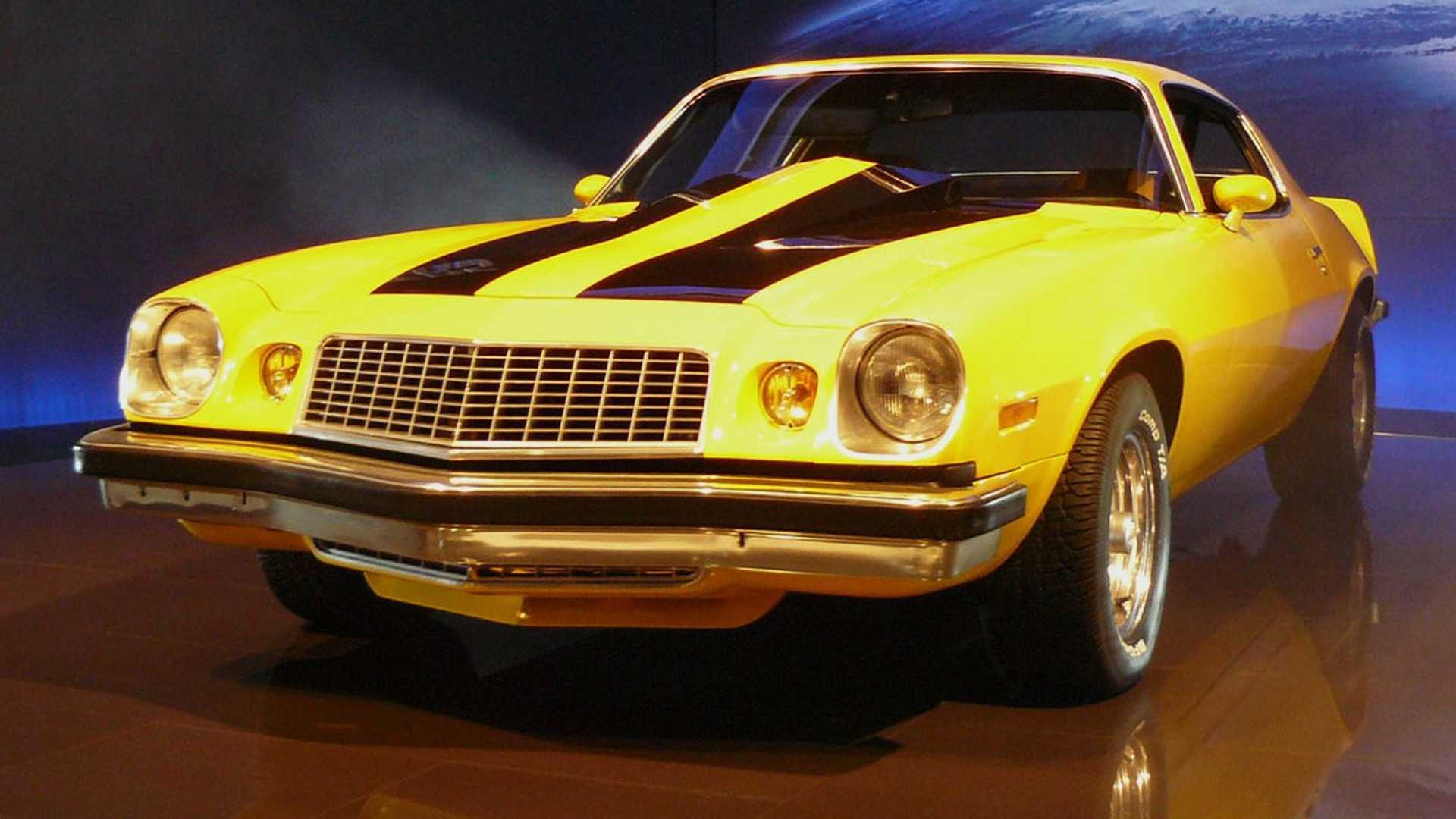 """[""""Forbes Lists Top 10 Movie Cars By Value""""]"""